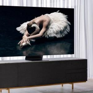 Test Samsung QE65Q800T : pourquoi ce téléviseur 8K est (actuellement) une très bonne affaire