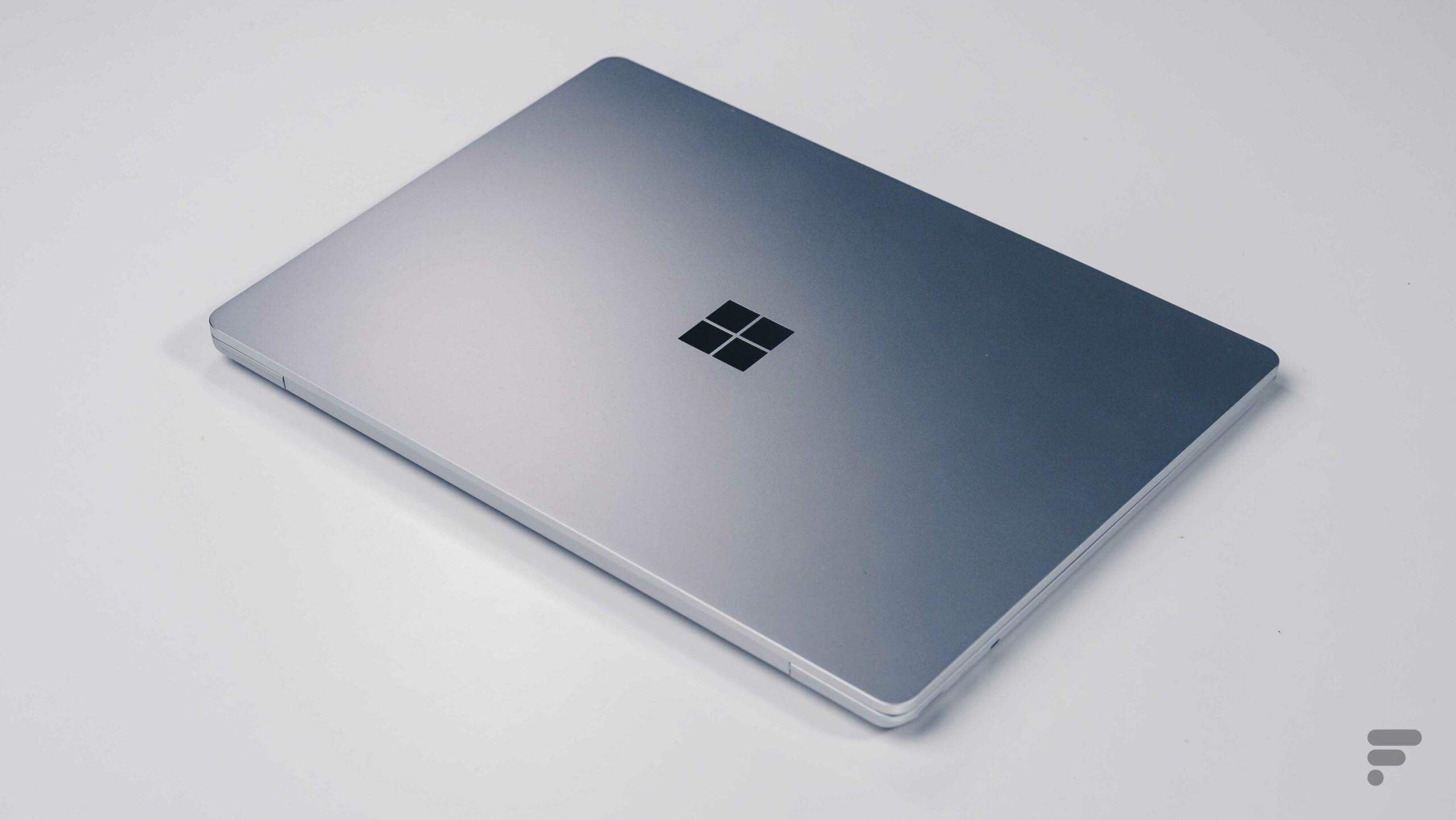 Surface Laptop SE : Microsoft préparerait un PC à très petit prix