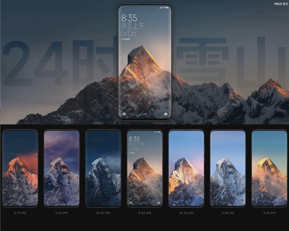 Xiaomi MIUI12.5: de votre téléphone à votre PC Windows, il n'y aura qu'un pas