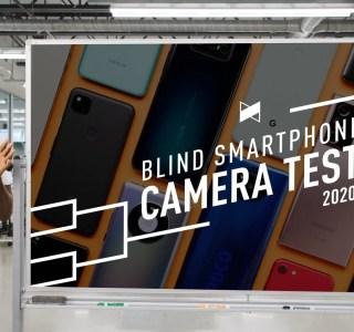 MKBHD publie l'étonnant résultat de son concours photo sur smartphone