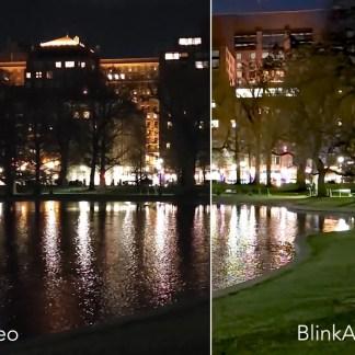 Xiaomi Mi11: voici à quoi ressemble son mode nuit en vidéo