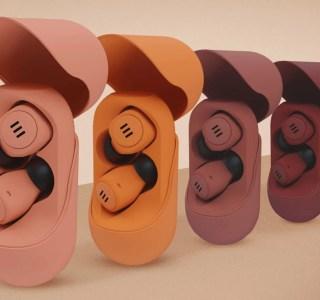 Divacore présente les Nudes, des écouteurs true wireless au design tout en discrétion