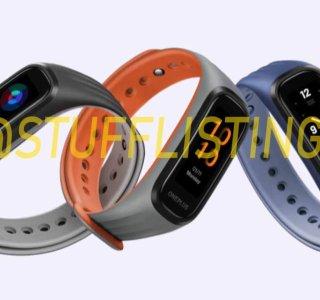 OnePlus préparerait aussi un bracelet connecté à tout petit prix