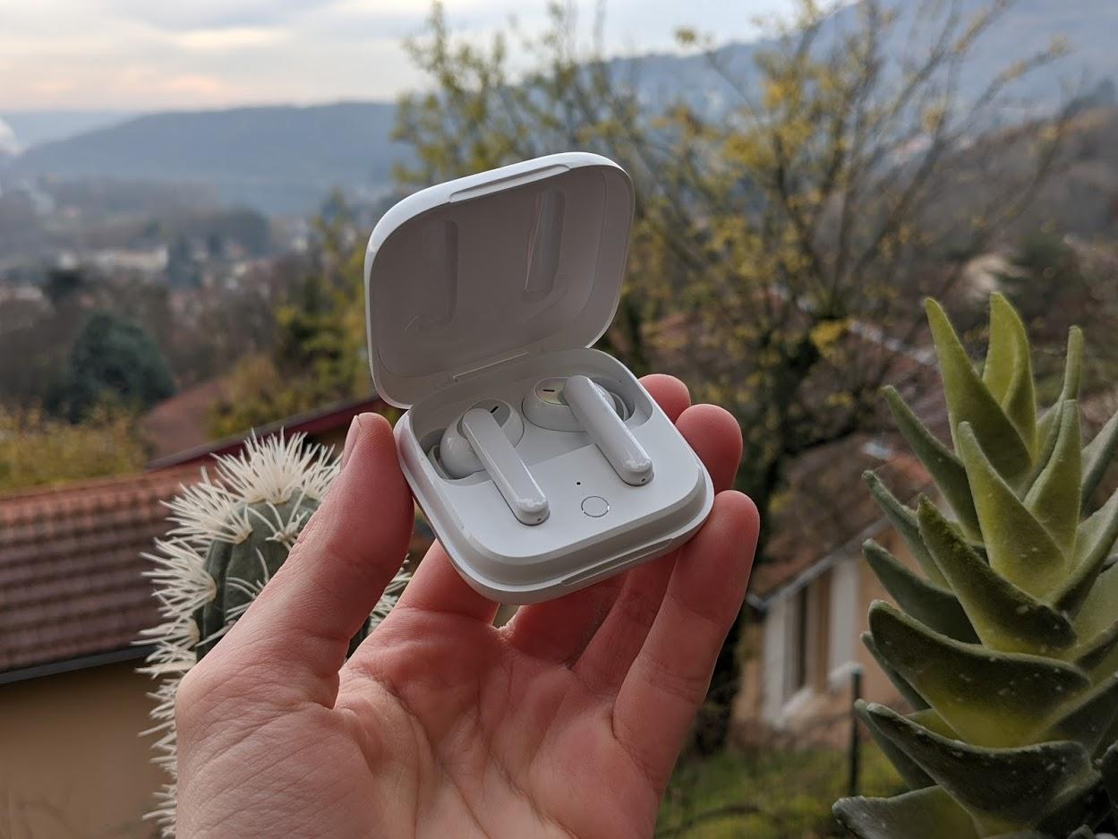 Test des Oppo Enco W51 : une réduction de bruit active à moins de 100 euros pour une belle surprise