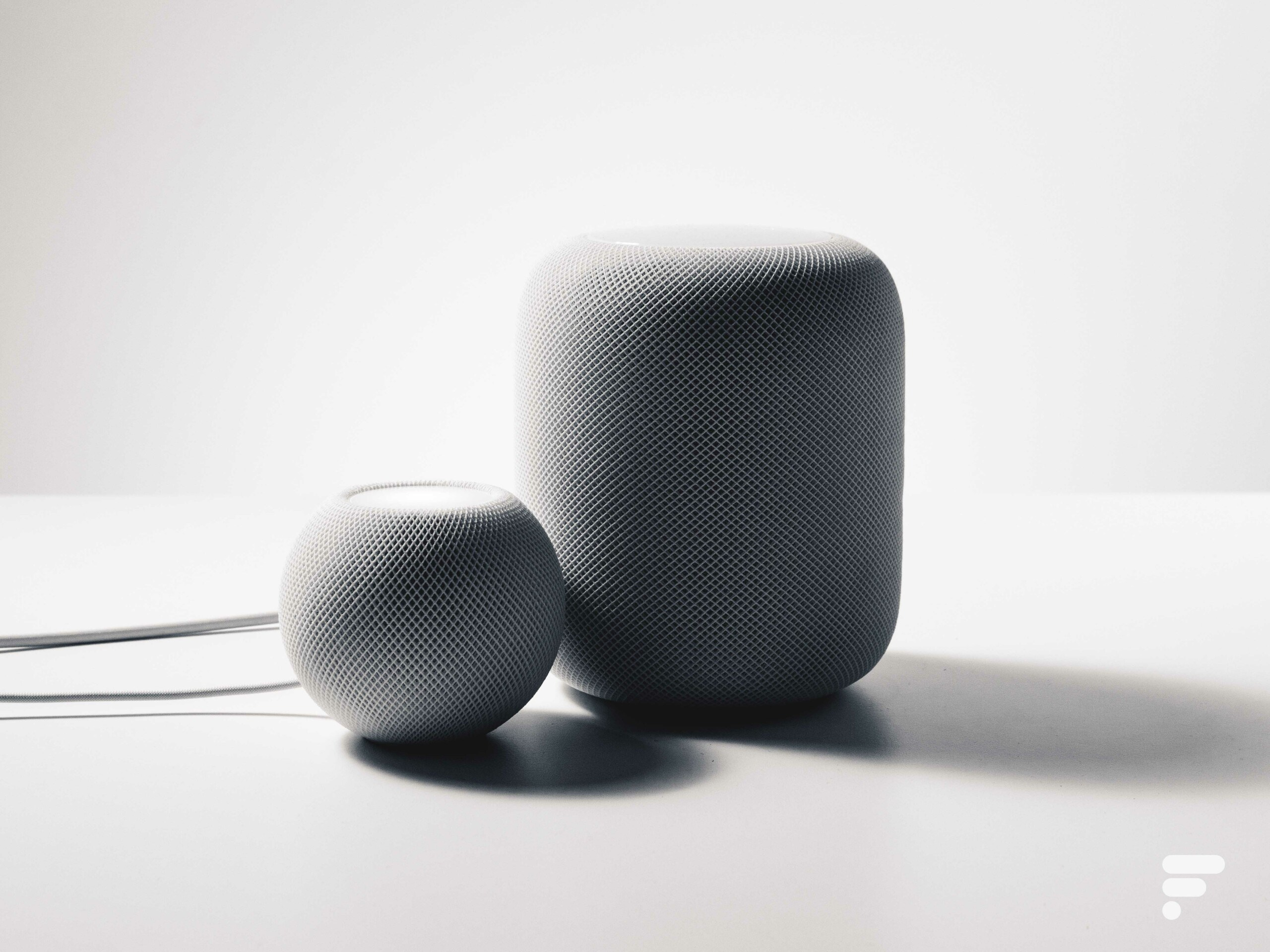 HomePod vs HomePod mini : quelle enceinte connectée d'Apple choisir ?