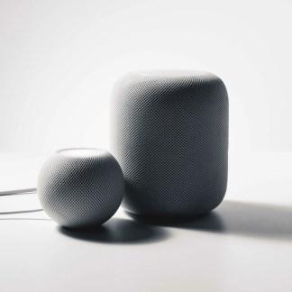 HomePod vs HomePod mini: which smart speaker from Apple to choose?