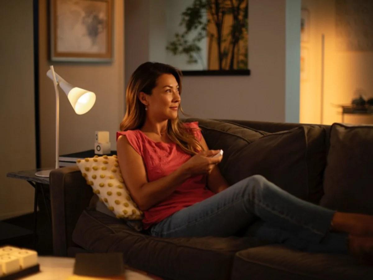 Philips Hue va connecter vos anciens interrupteurs classiques