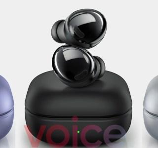 Galaxy Buds Pro: les futurs écouteurs de Samsung se dévoilent en vidéo