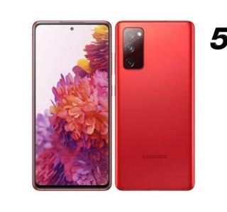 Le Samsung Galaxy S20 FE avec un Snapdragon 865 est à moins de 500 €