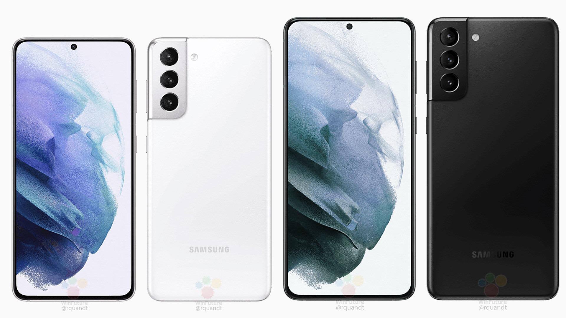 Galaxy S21 : aux États-Unis, Samsung ouvre déjà des pré-précommandes