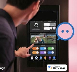 IoT : Samsung accueillera les produits Nest de Google sur SmartThings