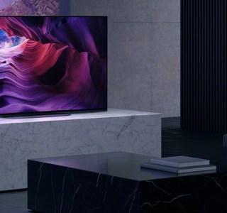 Test du Sony KD-48A9: l'OLED taillé pour le cinéma moins pour les consoles next-gen