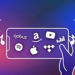 Spotify, Deezer, YouTube Music… : quel est le meilleur service de streaming de musique ?