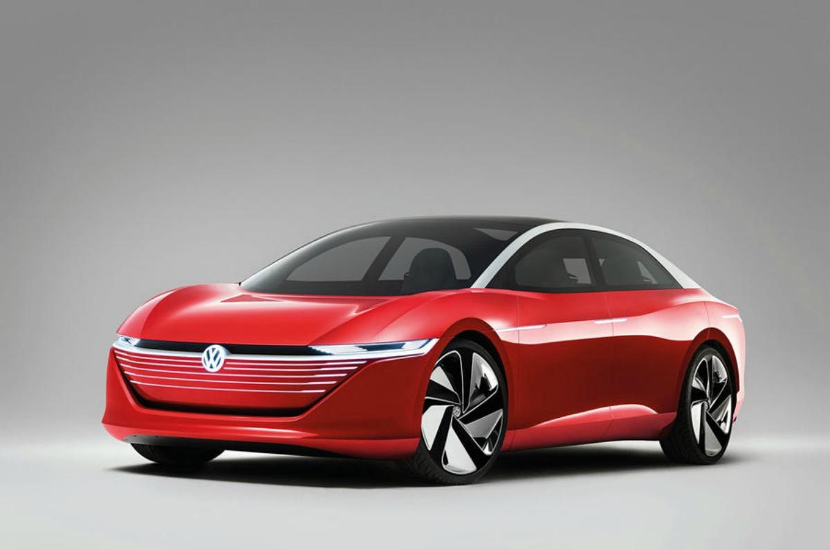 VolkswagenID.6: 700km d'autonomie au menu pour cette grande berline électrique