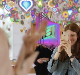 Réalité augmentée: Apple pourrait doter son possible casque de la reconnaissance Face ID