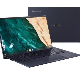 Asus Chromebook CX9 : Chrome OS a enfin droit à un peu d'élégance et de puissance
