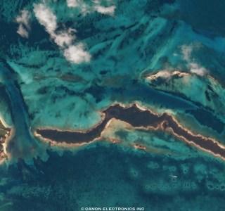 Canon vous permet presque de prendre des photos satellite grâce à un site interactif