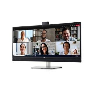 Dell annonce de nouveaux moniteurs certifiés Microsoft Teams