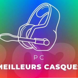 Casques PC : notre sélection des meilleurs casques micro du moment