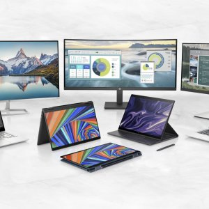 Elite Dragonfly G2 et Dragonfly Max : HP passe ses ultraportables ultrafins à la 5G
