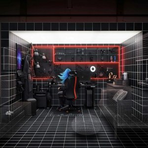 Ikea + Asus ROG, la gamme gaming arrive en France cet automne