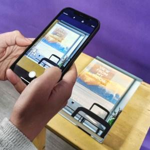 Comment scanner un document avec votre iPhone