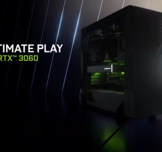 La Nvidia GeForce RTX 3060 s'annonce comme la remplaçante idéale de la GTX 1060