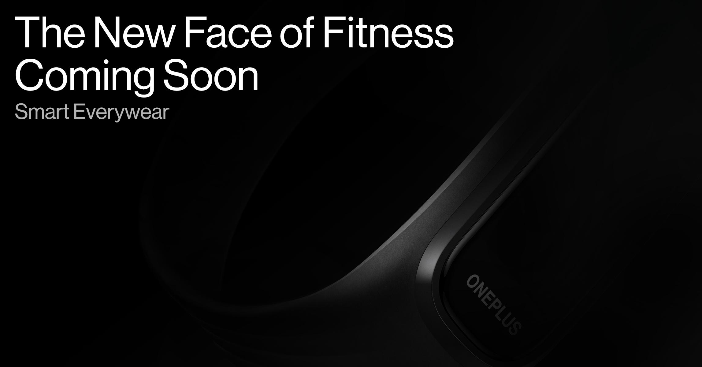 OnePlus Band: la sortie du bracelet connecté sera pour «bientôt»