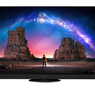CES 2021 : Panasonic présente sa télé JZ2000, avec (enfin !) du HDMI 2.1