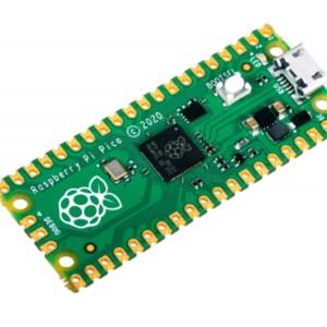 Raspberry Pi dévoile son Pico, un microcontrôleur aux usages multiples et au prix mini