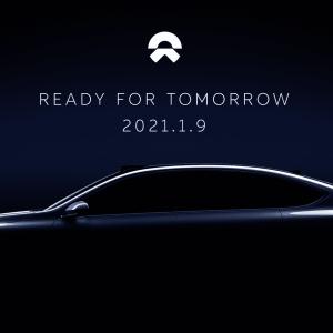 Nio: l'autonomie de sa berline électrique pourrait croquer celle de la Tesla Model S