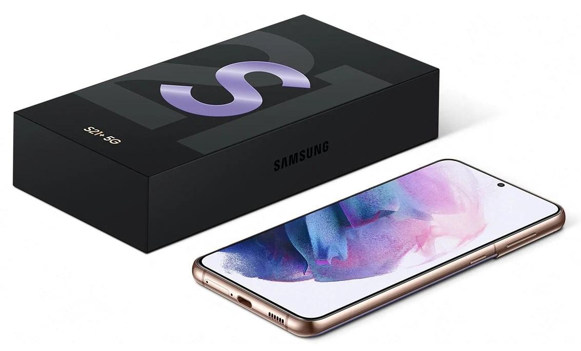 Samsung : retirer les chargeurs des boîtes va devenir monnaie courante