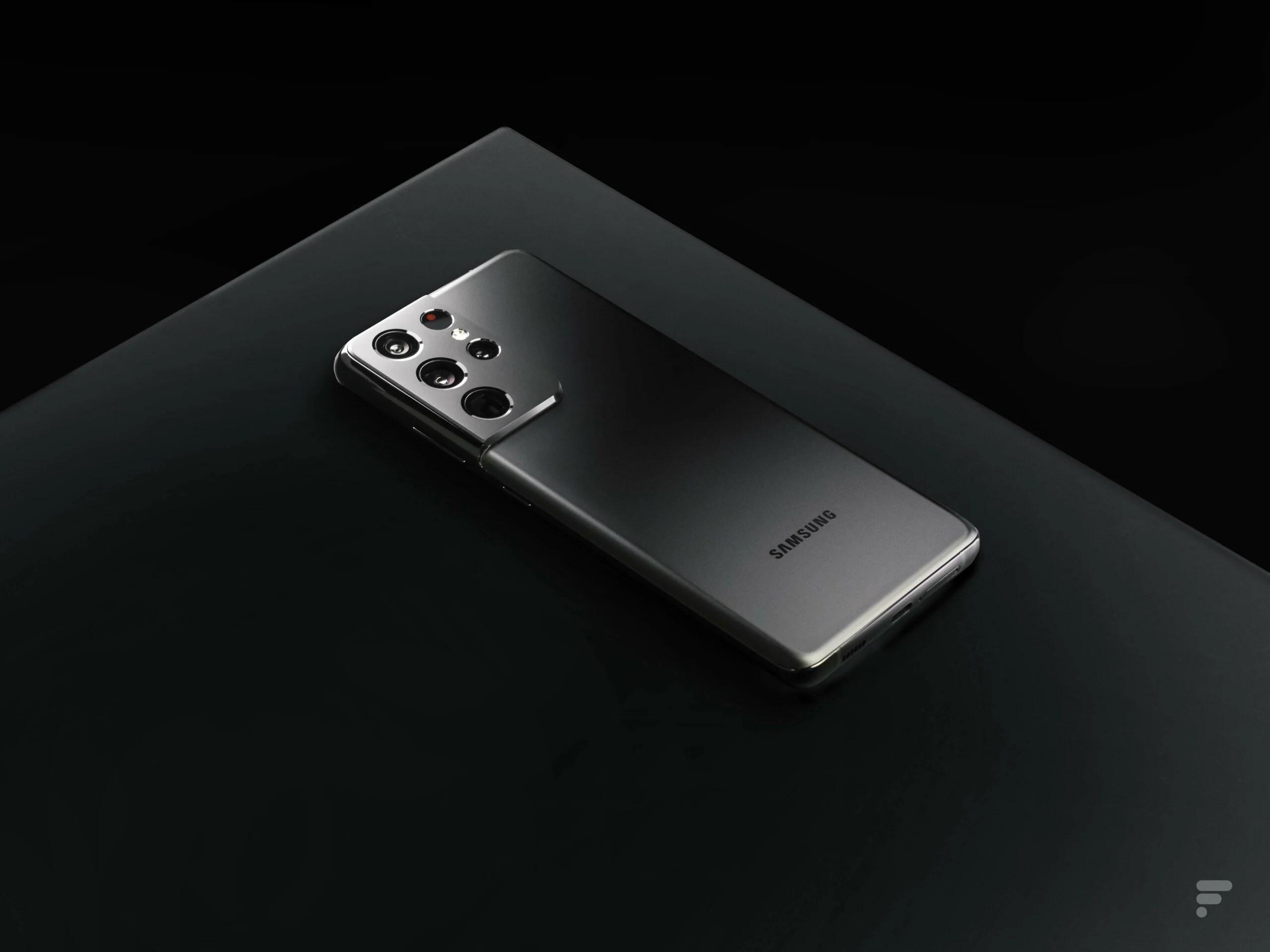 Quels sont les meilleurs smartphones haut de gamme en 2021 ?