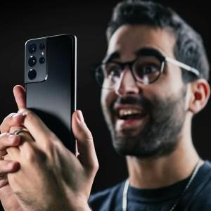 Samsung Galaxy S21 Ultra: un potentiel photo mal exploité selon DxOMark