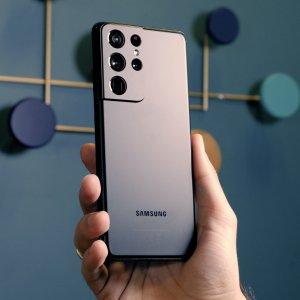 Samsung GalaxyS21 Ultra5G : jusqu'à 500euros de réduction sur la boutique officielle avec cette offre de reprise