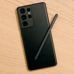 Samsung Galaxy S21 Ultra 5G : presque 600 euros de réduction avec cette offre de reprise (et de nombreux cadeaux)