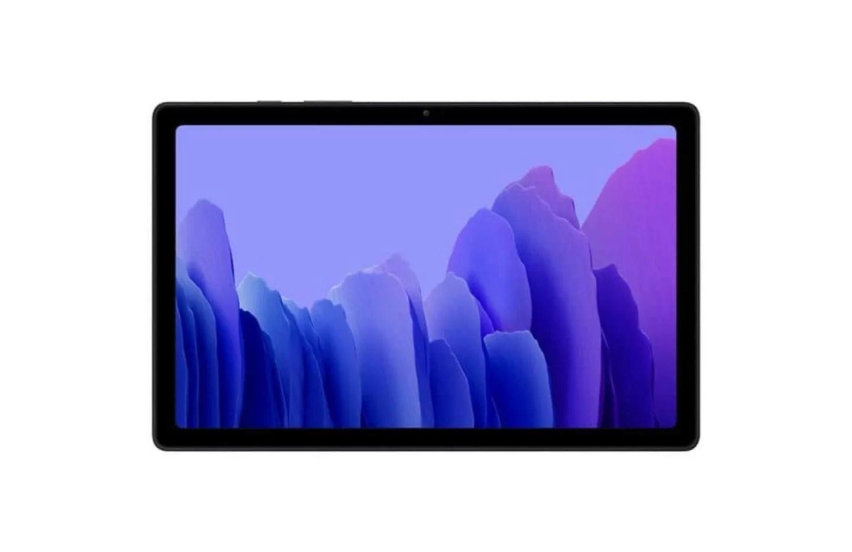 Galaxy Tab A7 : un prix encore plus réduit pour la tablette abordable de Samsung