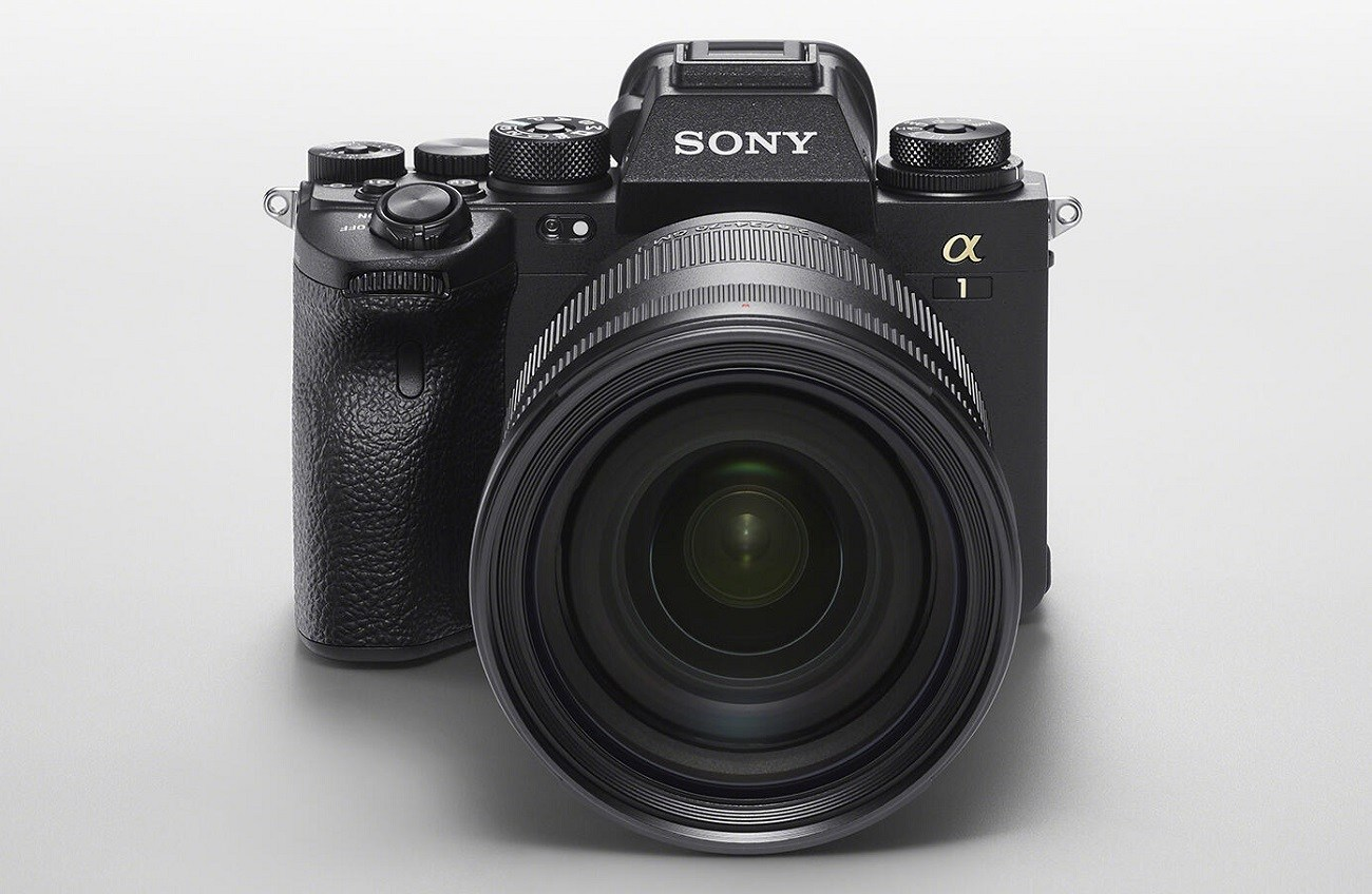Sony dévoile l'Alpha 1 (A1), un appareil photo capable de filmer en 8K
