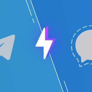 Telegram vs Signal: quelle app choisir pour remplacer WhatsApp?