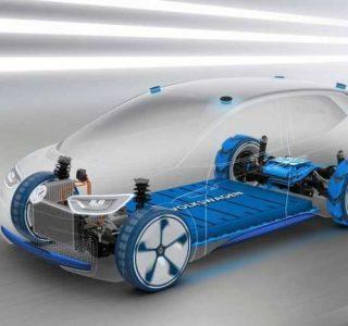 Architecture automobile: qu'est-ce que la plateforme d'une voiture?