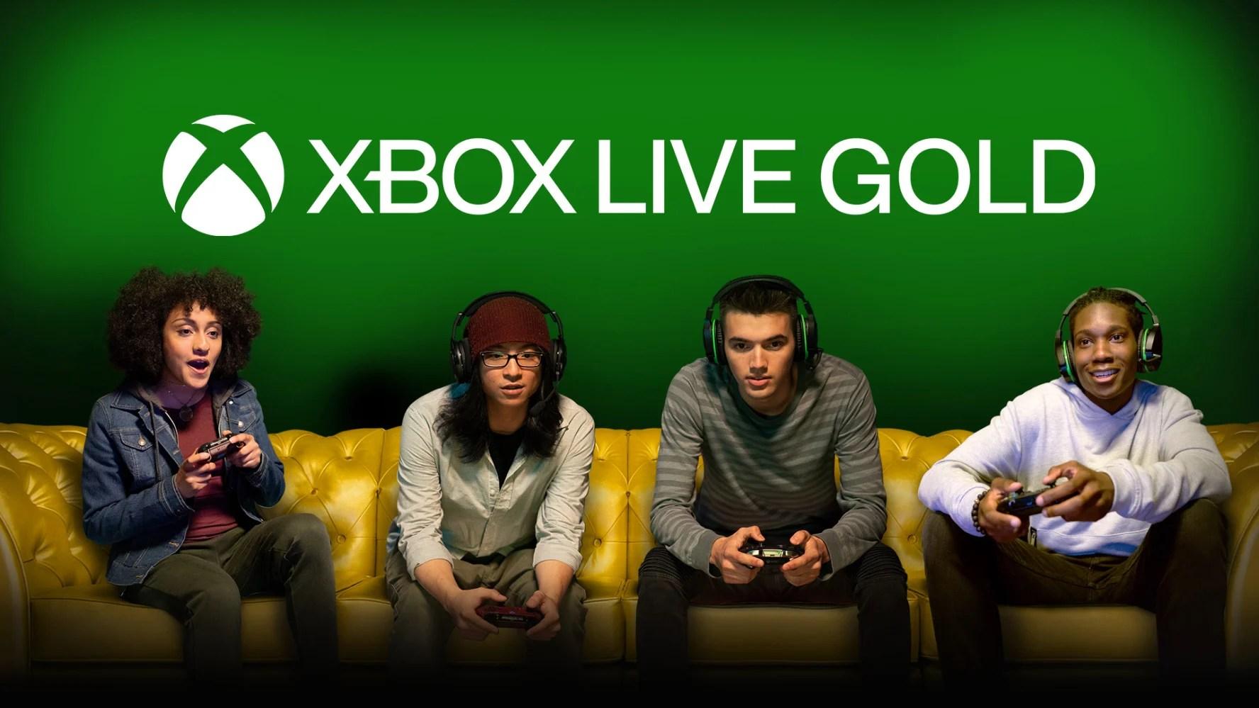 Xbox Live Gold : Microsoft augmente le prix de l'abonnement, aux États-Unis pour le moment