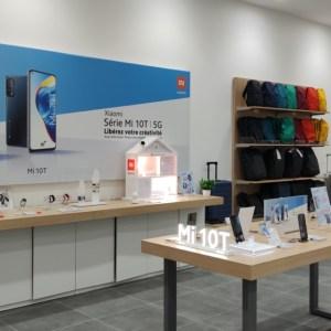 Xiaomi France ouvre un Mi Store à Lyon: le premier hors de la région parisienne