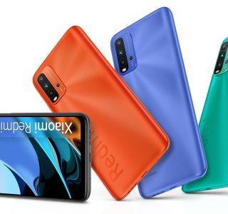 Xiaomi Redmi 9T officialisé: lui aussi goûte à la batterie de 6000 mAh