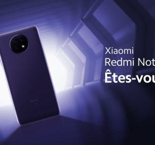 Xiaomi Redmi Note 9T : un lancement dans la semaine pour le smartphone 5G