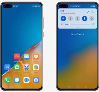 HarmonyOS va-t-il remplacer Android chez d'autres fabricants? Huawei laisse la porte ouverte