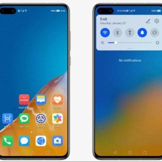 5 2 - Huawei présentera son alternative à Android début juin