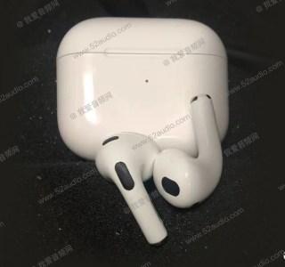 Apple AirPods 3 : la période de sortie des écouteurs se précise