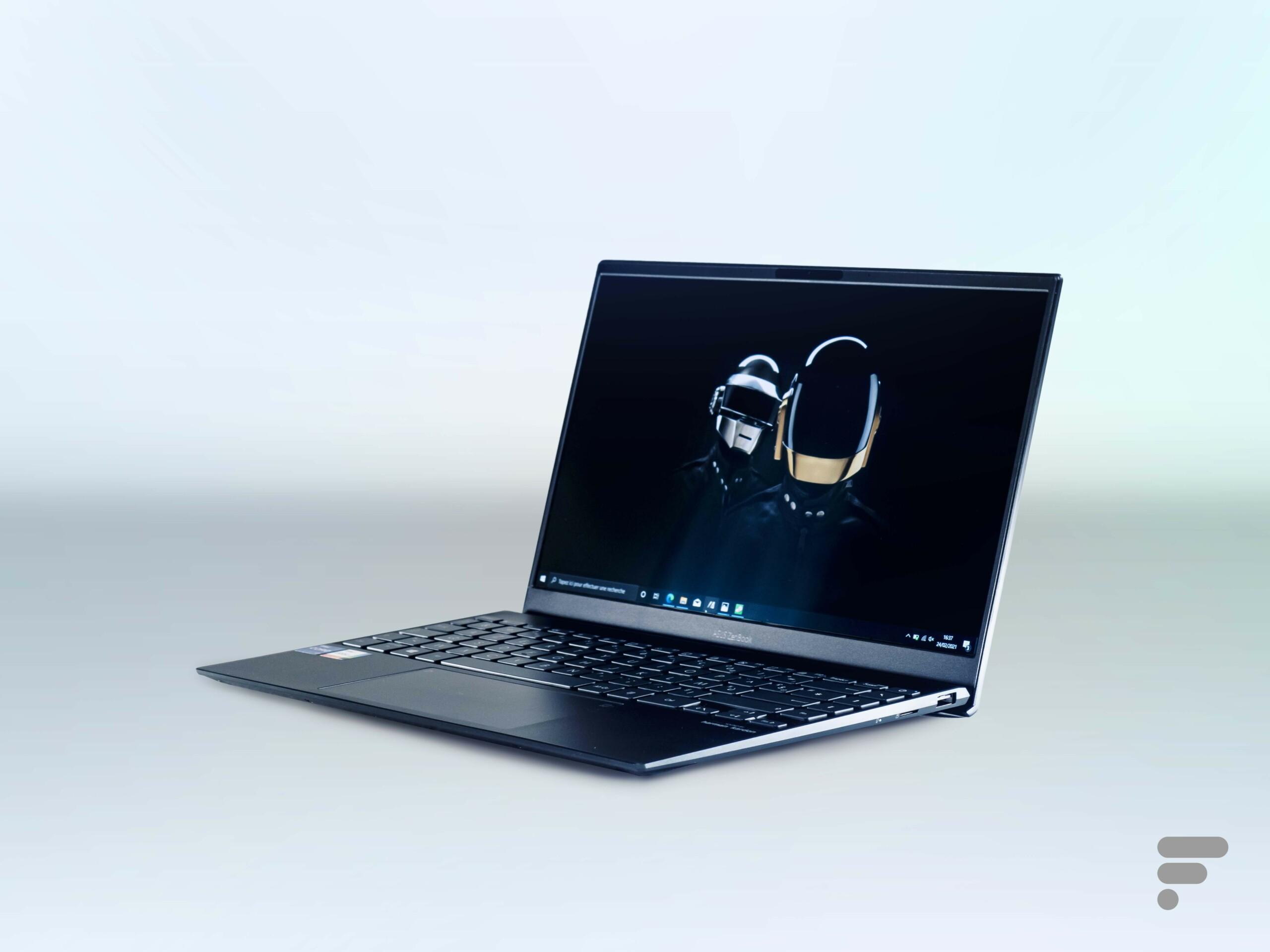Asus ZenBook 13 OLED : puissance et élégance à moins de 850 euros