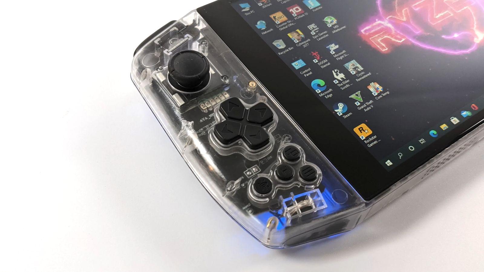 Rivale de la Nintendo Switch, moniteur 55 pouces chez Philips et Google Assistant sur Waze – Tech'spresso