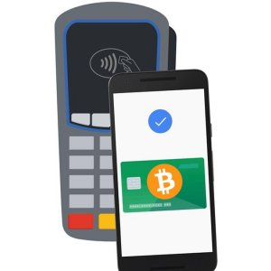 Google Pay et Samsung Pay : payer en bitcoin sera bientôt possible